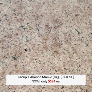 Almond Mauve