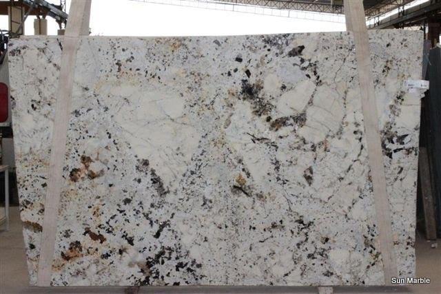 Delicatus White Granite : Delicatus white archives sun marble