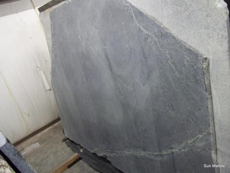 Gray Soapstone 608061(4) 92×66