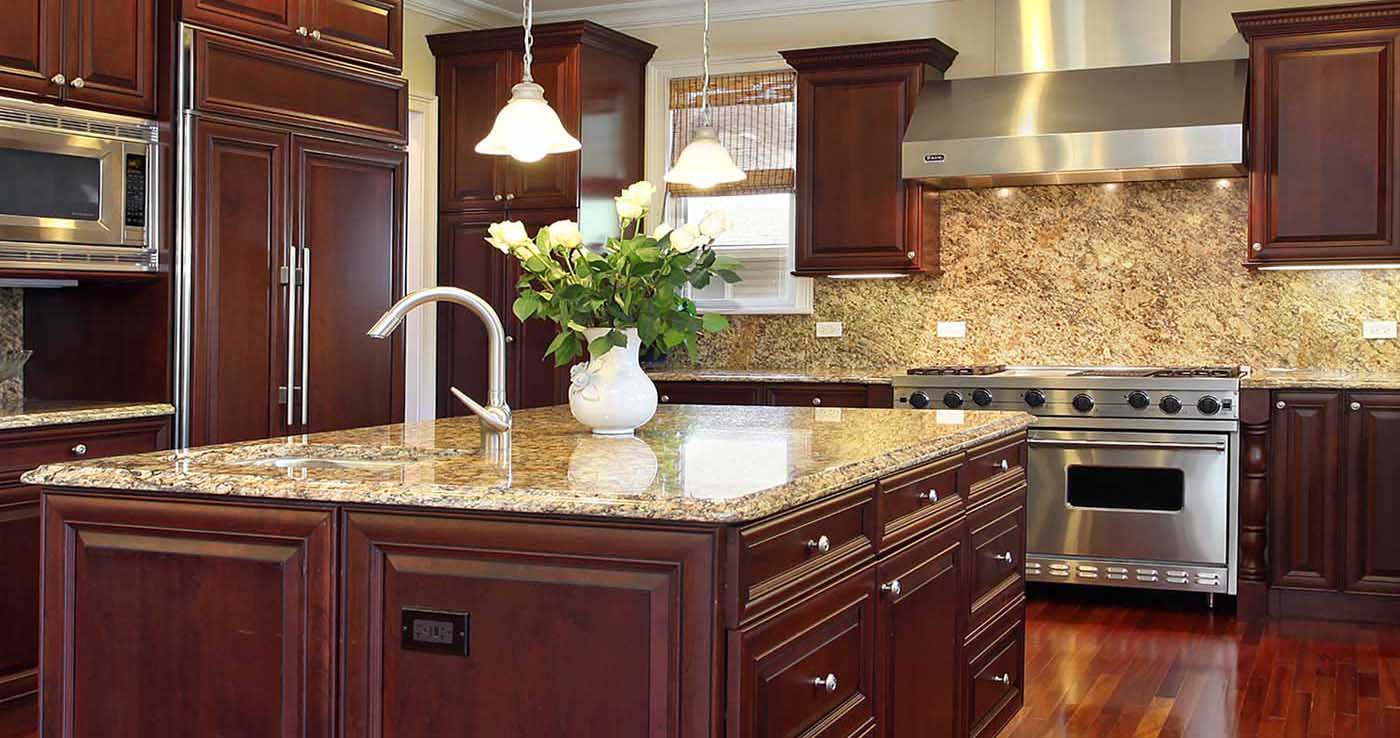 50% Off  Pre-fab Kitchen Countertops Starting at $184